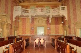 Anzio, sabato 30 marzo 2019 ore 10.30 – Villa Sarsina Sala Consiliare